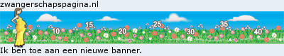 Zwangerschapspagina Banner