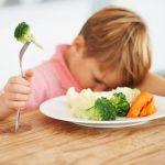 Help! Mijn kind wil niet eten