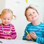 Opvangmogelijkheden voor je kindje