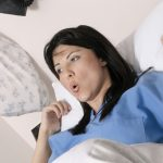 Pershoudingen tijdens de bevalling