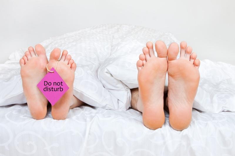 tijdens menstruatie zwanger worden