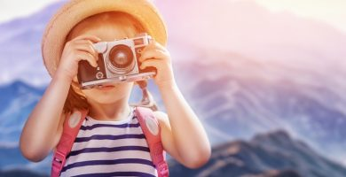 Het effect van vakantie op kinderen