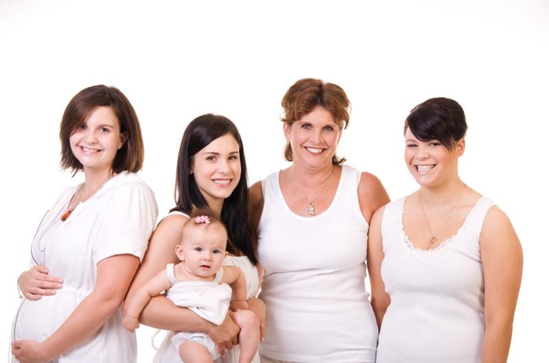 Kinkhoestvaccinatie voor zwangere vrouwen