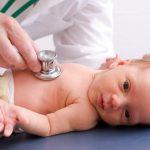 Aangeboren afwijkingen bij baby's