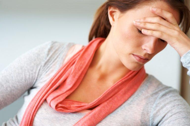 Eerste symptomen van een zwangerschap