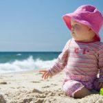 Op vakantie met je baby