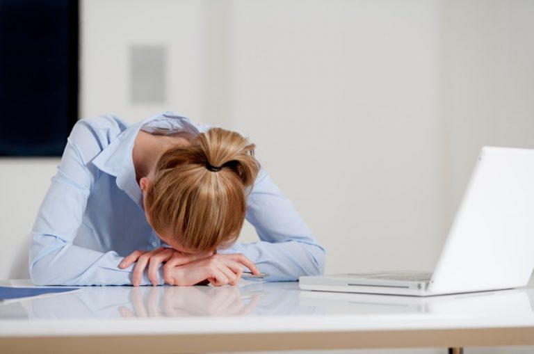 Aan het werk na je zwangerschapsverlof