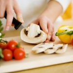 Gezond eten na de zwangerschap
