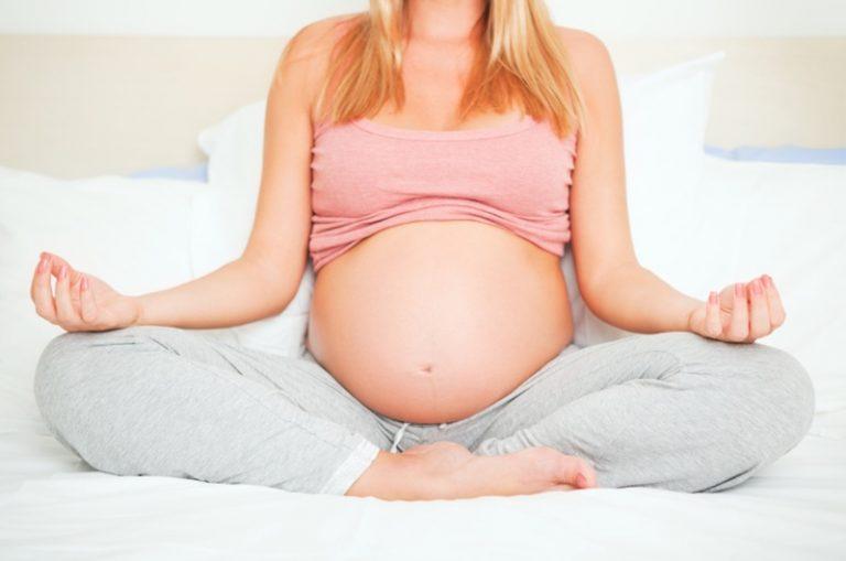 Zelfhypnose tijdens de bevalling