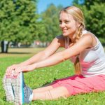 Sporten na de zwangerschap
