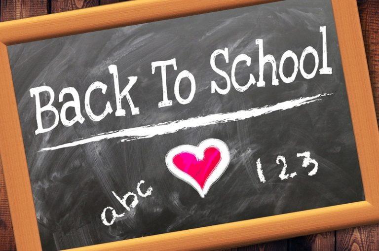 Schoolspullen basisschool, wat heb je nodig?