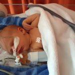 Ik verloor mijn baby bijna aan Meningitis